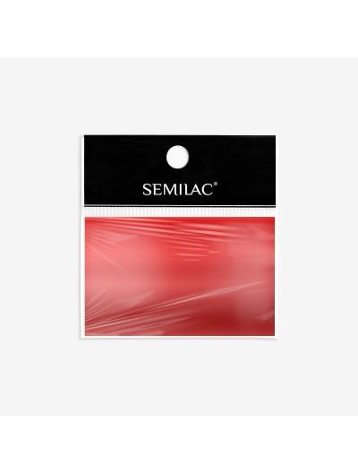 04 Transfer Nagelfolie Semilac Red