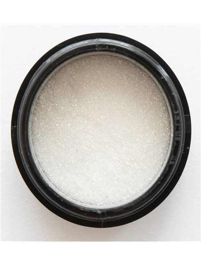 Micro Glitterpuder Lm 00 Aqua White