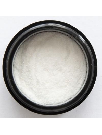 Micro Glitterpuder Lm 05 Aqua White Coctail