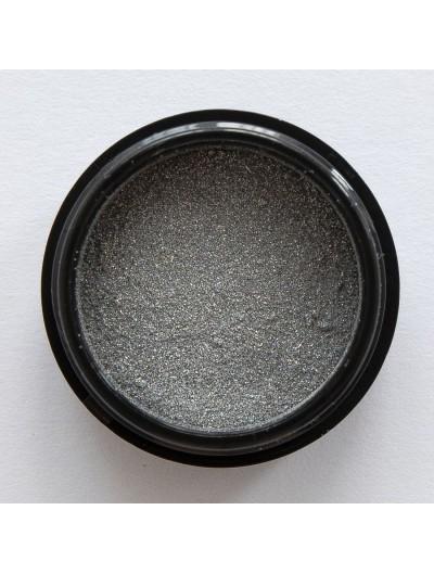 Micro Glitterpuder Lm 07 Metalic Silver Holographic