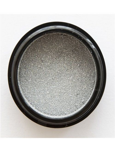 Micro Glitterpuder Lm 06 Metalic Silver