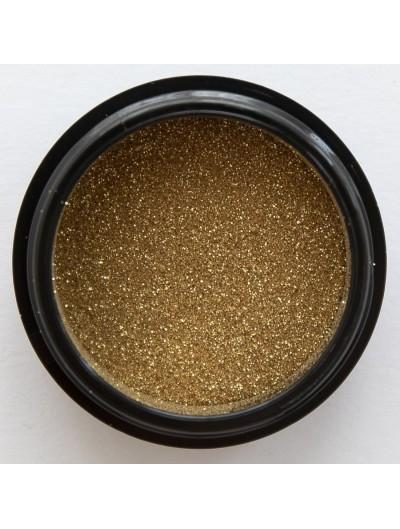 Micro Glitterpuder Lm 11 Metalic Gold
