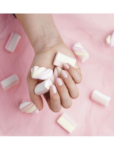 Pastel Base für UV Nagellacke 5ml