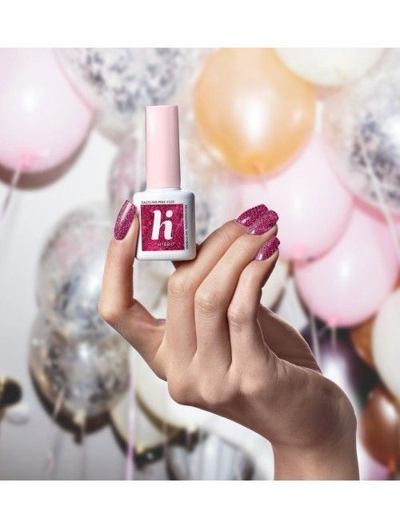 230 UV Nagellack Dazzling Pink 5ml
