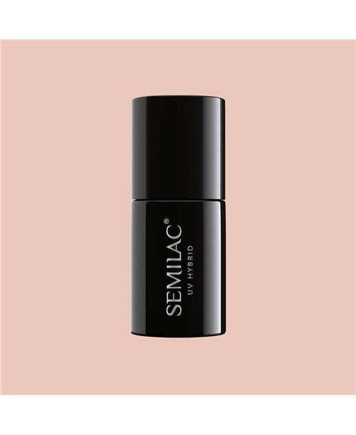816 Semilac Extend 5in1 Pale Nude