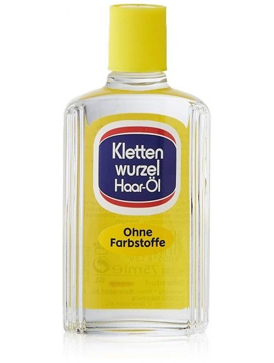 Klettenwurzel Haar-Öl