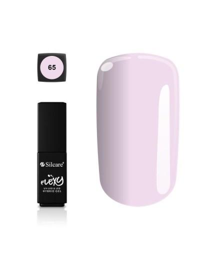 065 UV Nagellack Flexy 4,5g