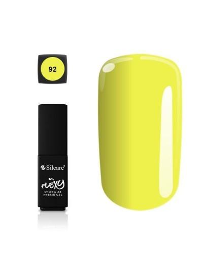 092 UV Nagellack Flexy 4,5g