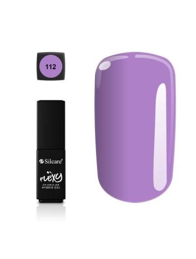 112 UV Nagellack Flexy 4,5g