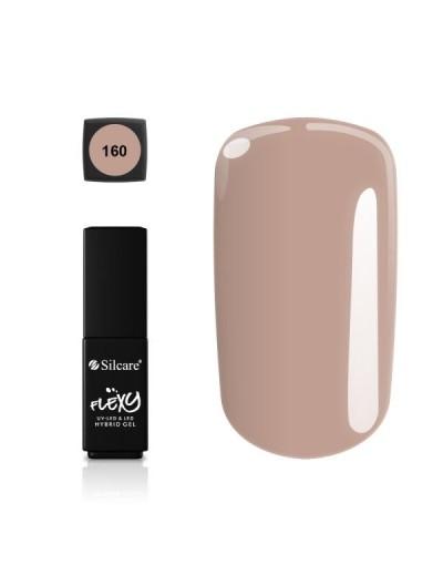 160 UV Nagellack Flexy 4,5g