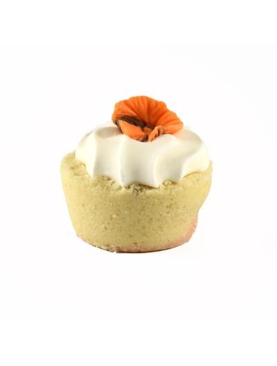 Bad Cupcake Pfingstrose mit Granatapfel 35 g