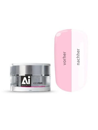 Affinity Ice Gel UV Pink 15 g