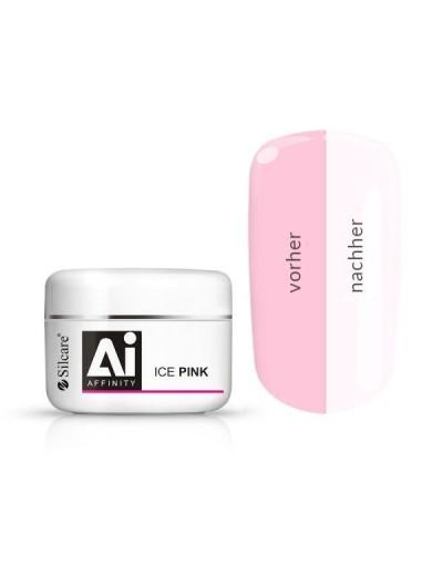 Affinity Ice Gel UV Pink 100 g