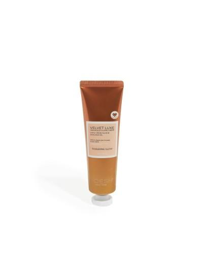 Velvet Luxe Vegan Body & Handcreme Tangerine Glow 85g