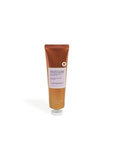 Velvet Luxe Vegan Body & Handcreme Lavender Relieve 85g
