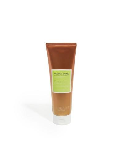 Velvet Luxe Vegan Body & Handcreme Green Tea Supple 241g