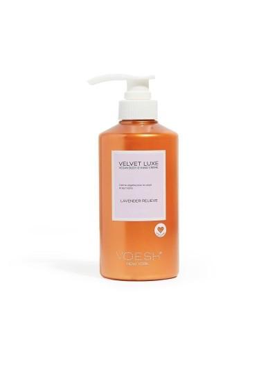 Velvet Luxe Vegan Body & Handcreme Lavender Relieve 482g