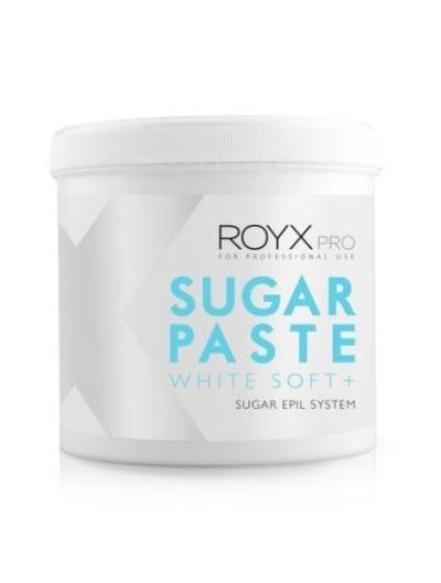 Sugar Paste White Soft 1000g