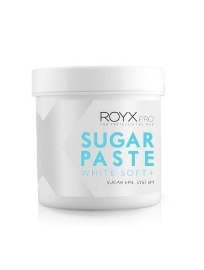 Sugar Paste White Soft 300g