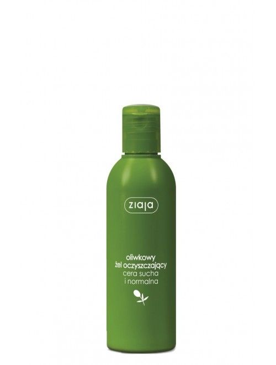 Reinigungsgel Natural Olive 200ml