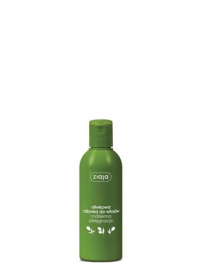 Haarspülung Natural Olive