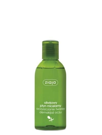 Mizellares Reinigungswasser Natural Olive 200ml