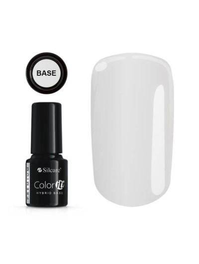 Color IT Premium Base für UV Nagellacke 6 g