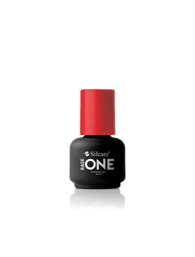 Base One Bonder Gel mit Säure 15ml