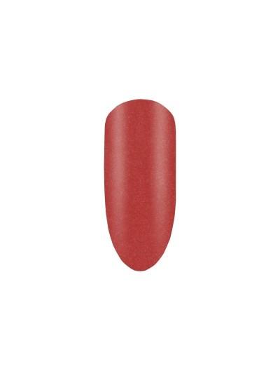 058 Naturharz UV Nagellack Blink Red 5ml