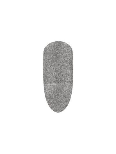 059 Naturharz UV Nagellack Silver Moon 5ml