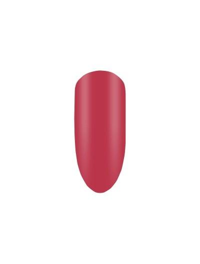 028 Naturharz UV Nagellack Flamingo 5ml