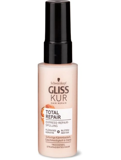 Gliss Kur Total Repair Express-Repair-Spülung 50 ml