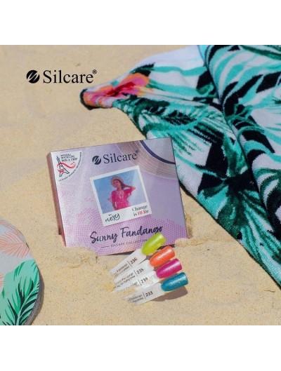 UV Nagellack Flexy Set Sunny Fandango (4 x 4.5 g)