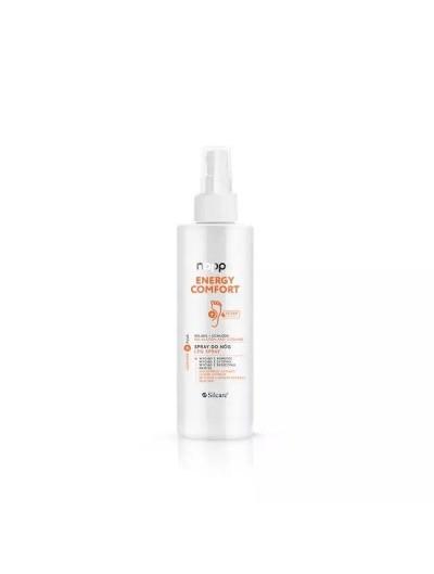 Spray für müde Beine nappa Energy Comfort 200 ml