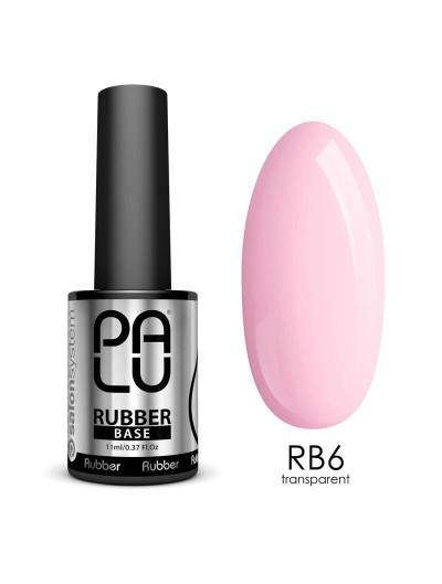 BR6 Rubber Base 11ml