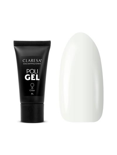 Poli Gel Clear 30g