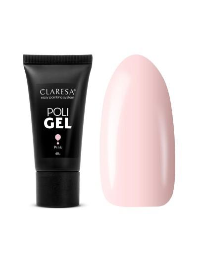 Poli Gel Pink 60g