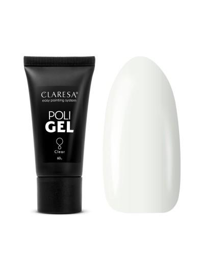 Poli Gel Clear 60g