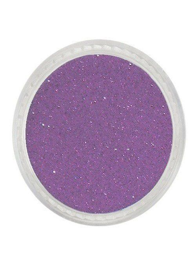 Glitterpuder violett irisierend ultrafein 24